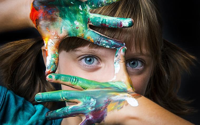 Recyclez votre<br /> peinture pour aider<br /> la planète.