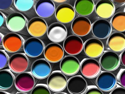 Types & finis de peinture: comment s'y retrouver?
