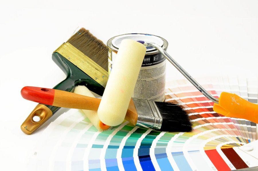 outils de peinture comment les entretenir co peinture co peinture. Black Bedroom Furniture Sets. Home Design Ideas