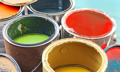 Comment conserver ses restants de peinture