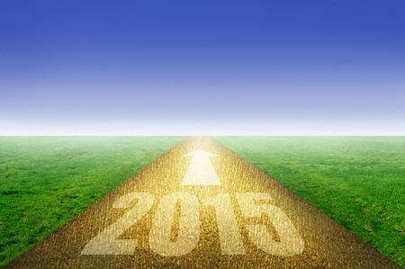 Résolutions 2015