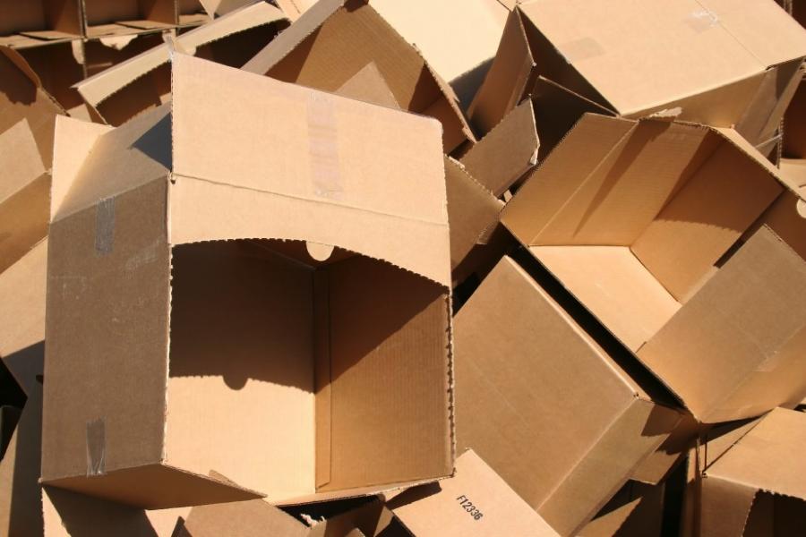 boite de déménagement