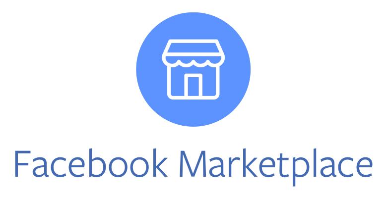 Logo du Facebook Marketplace