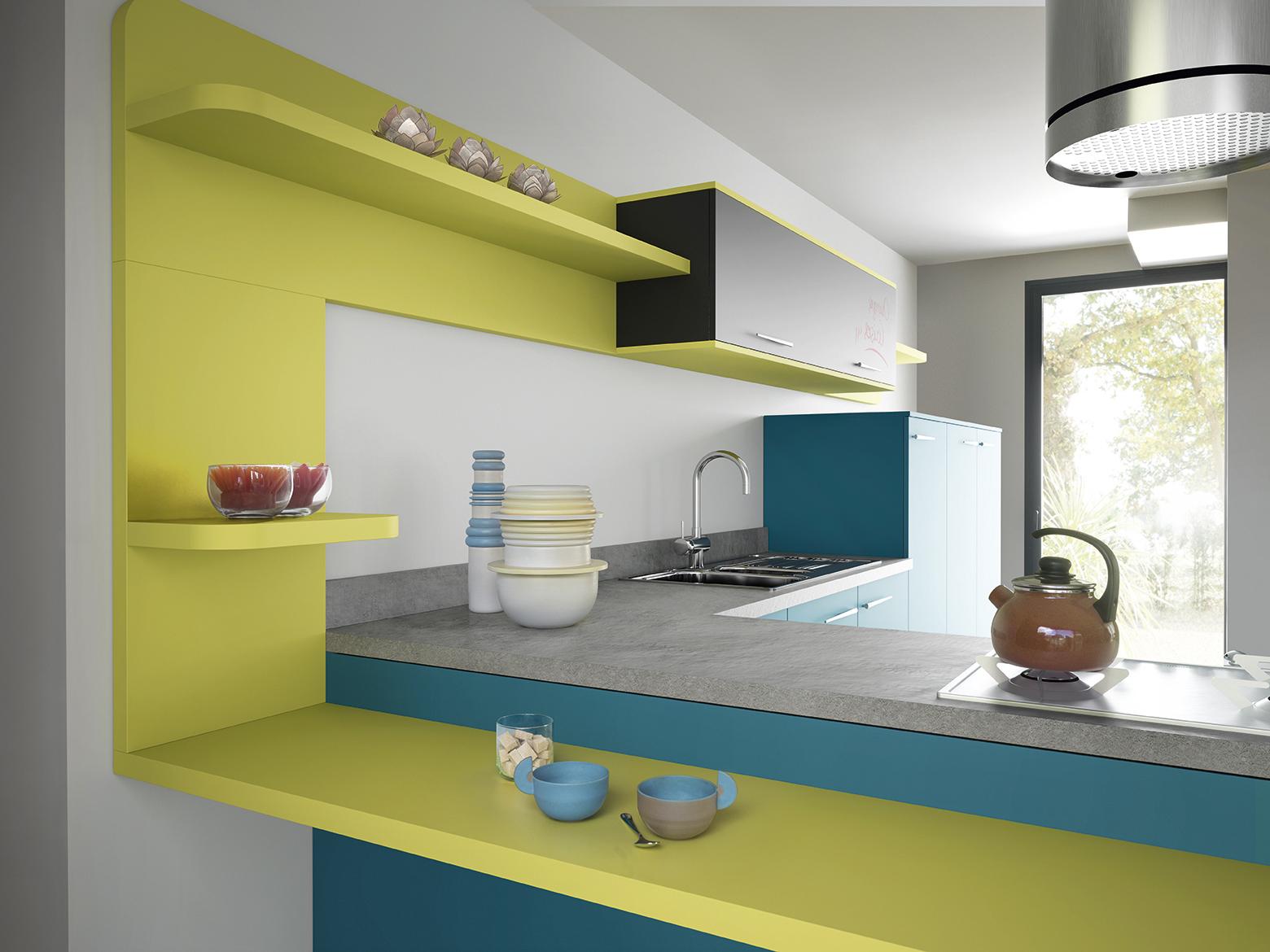 agencements de couleurs notre guide de base co peinture. Black Bedroom Furniture Sets. Home Design Ideas