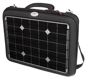 Sac à l'énergie solaire fête des pères