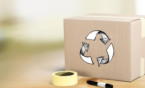 11 trucs simples pour déménager de façon plus écologique