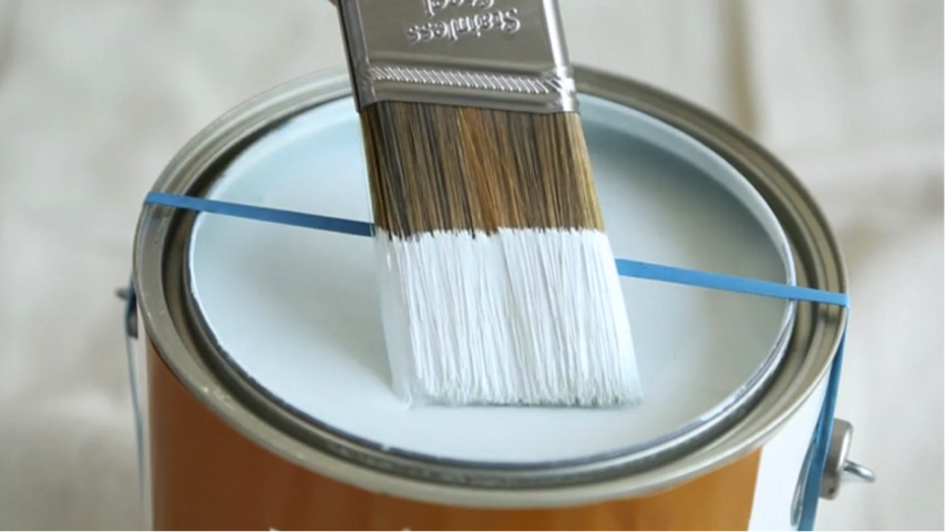 15 trucs de peinture pour vous faciliter la vie