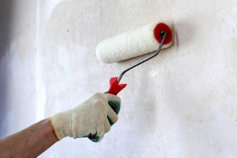 peinture revetement exterieur