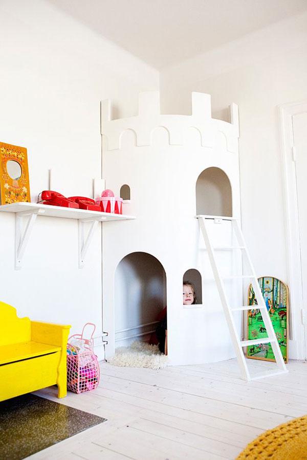 chambre-enfant-princesse