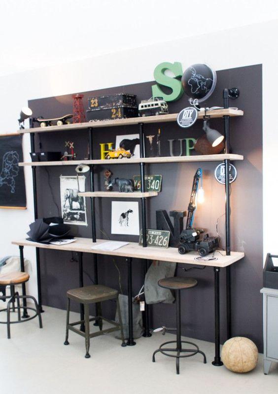 Chambre deco DIY