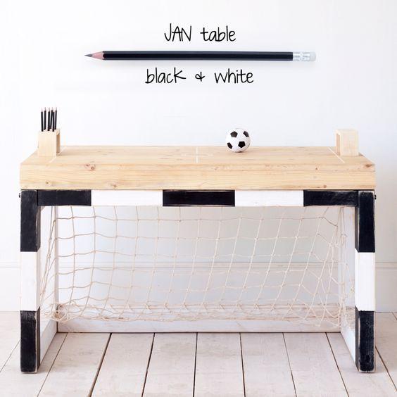 Bureau soccer