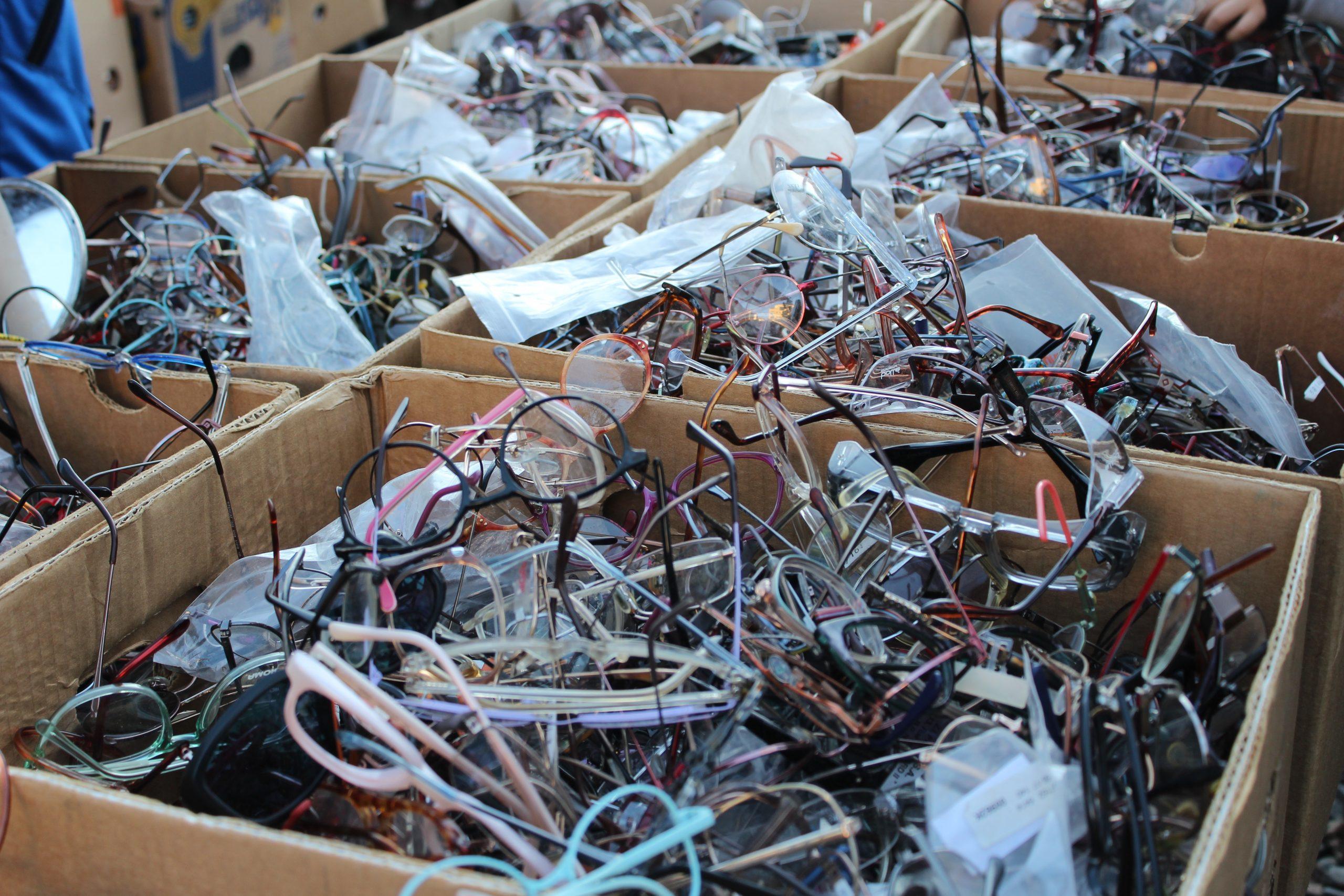 Quoi recycler : 19 choses à recycler au lieu de les jeter aux ordures