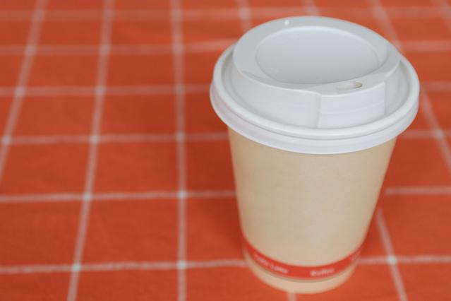 Gobelet à café