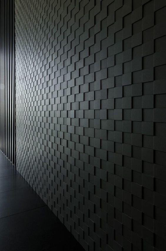 mur 3d pour chambre
