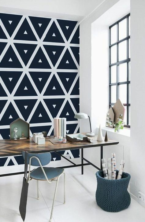 papier-peint décoration