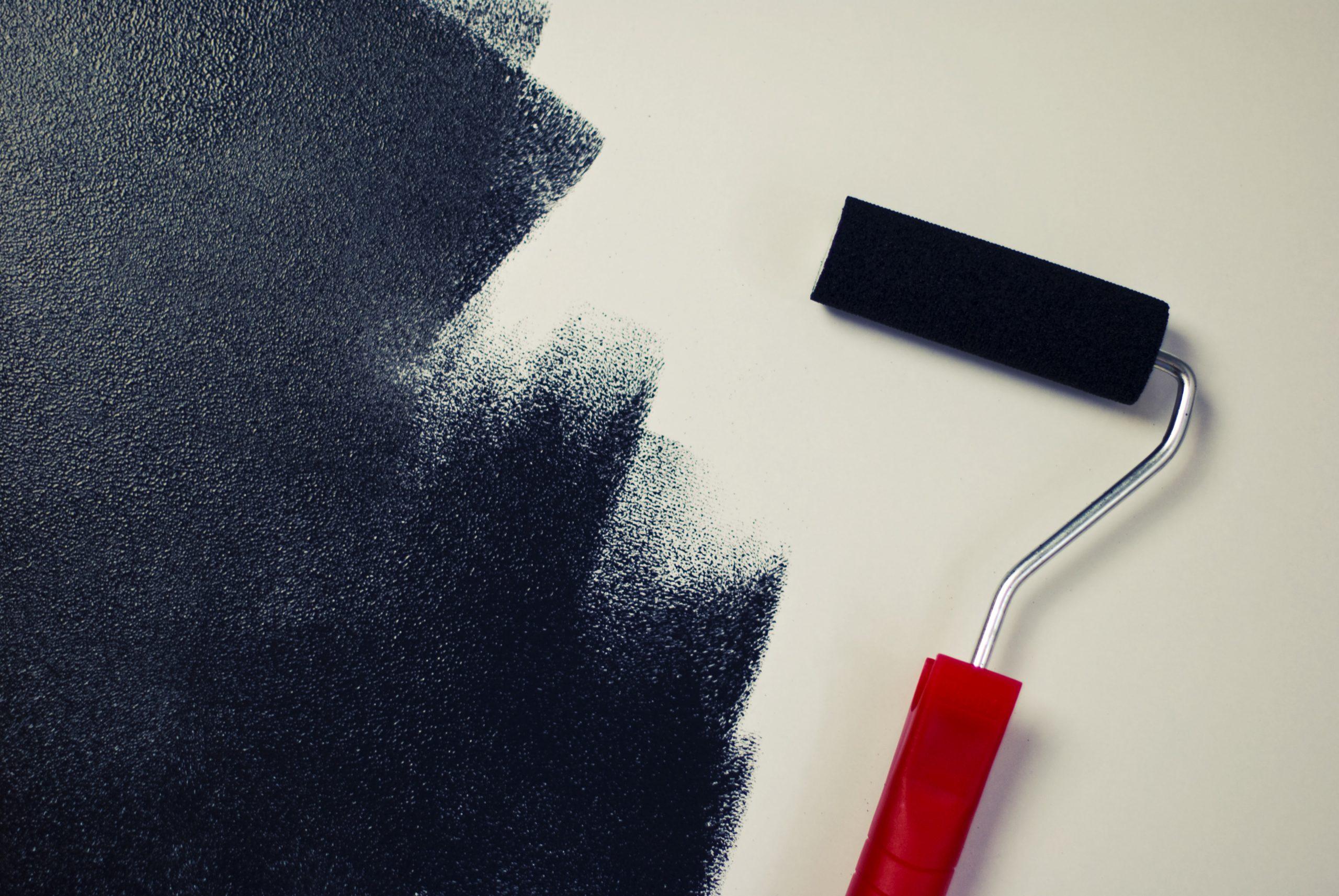 Peinturer une pièce : 7 étapes simples