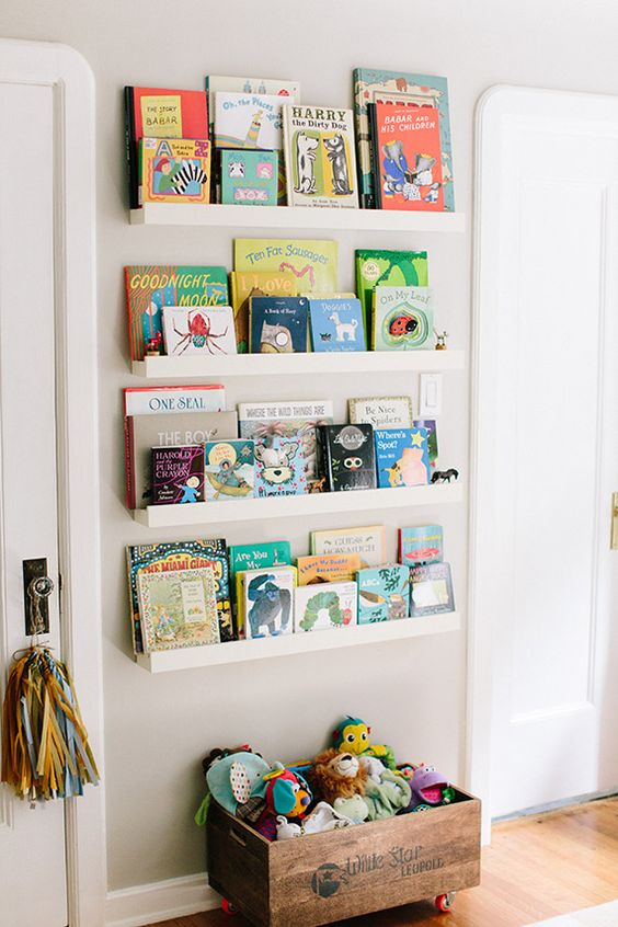 biblio-chambre-bébé