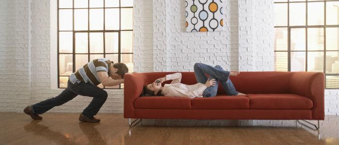 déménager vos meubles facilement à 2