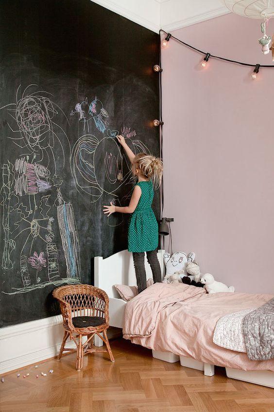 peinture tableau chambre enfant