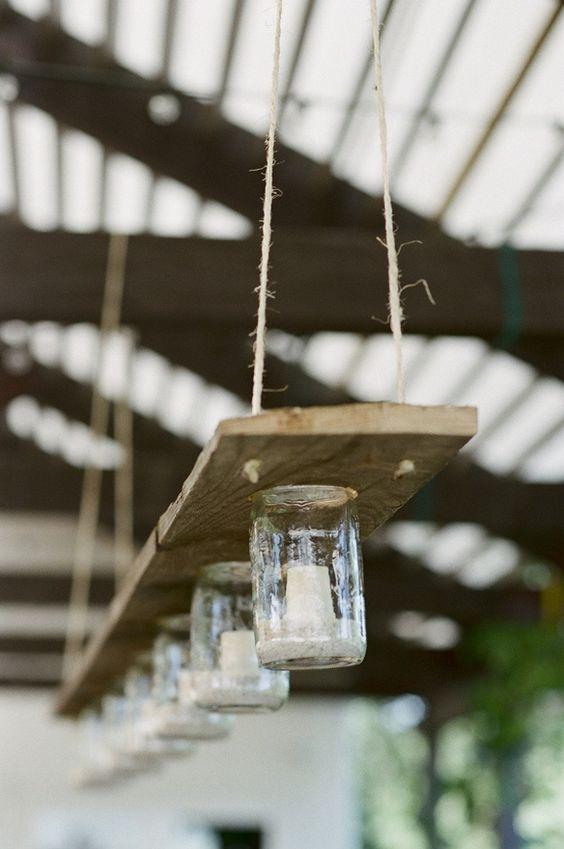 chandelier suspendu exterieur