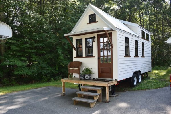 mini maison farmhouse