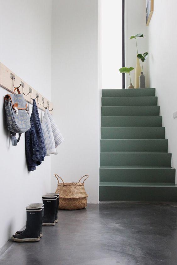 Déco Escalier Rajeunir Sans Trop Investir