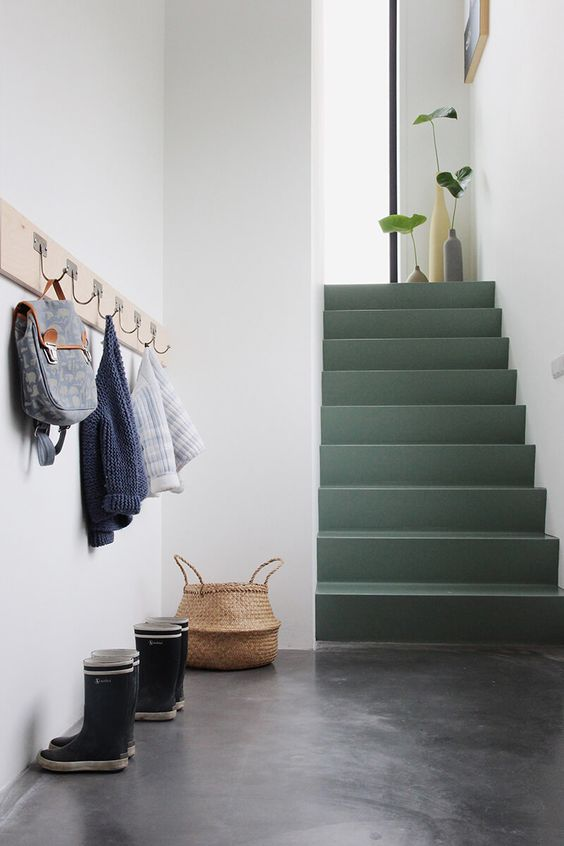 Deco Escalier Rajeunir Sans Trop Investir