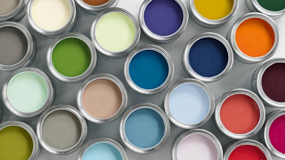 peinture recyclé écologique