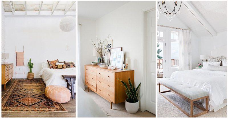 Peinture blanche : nos meilleures idées pour réussir un décor épuré