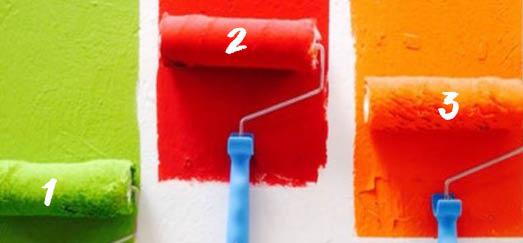 Kako prepoznati je li vaša boja još uvijek dobra