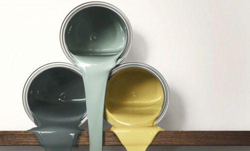 Comment peindre efficacement : 6 problèmes fréquents à éviter