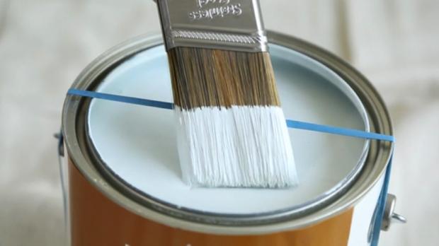 Comment peindre efficacement 6 probl mes fr quents viter - Peinturer ou peindre ...