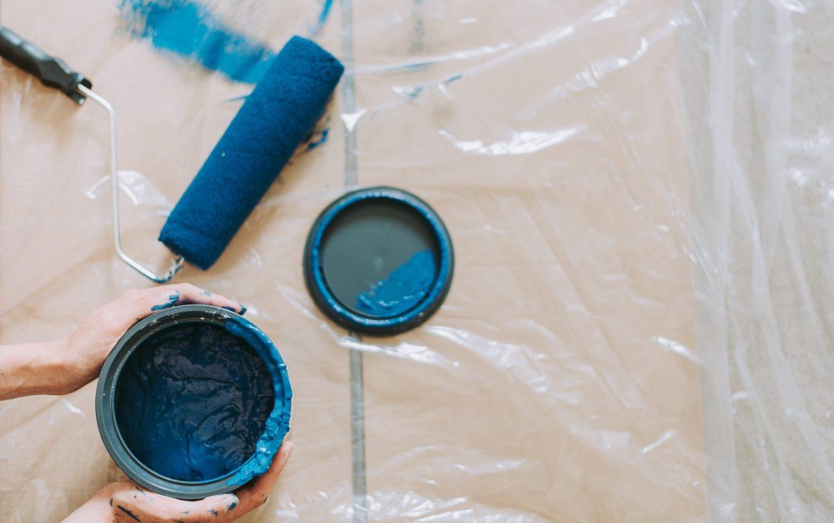 Comment Respecter Le Temps De Séchage De La Peinture