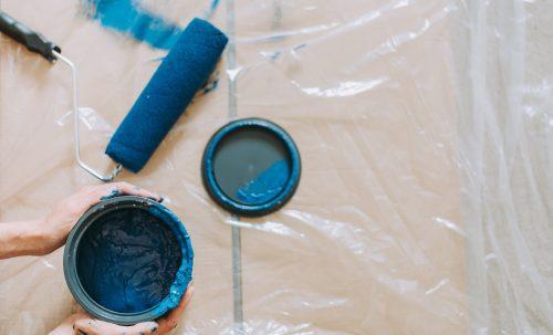 Comment respecter le temps de séchage de la peinture?