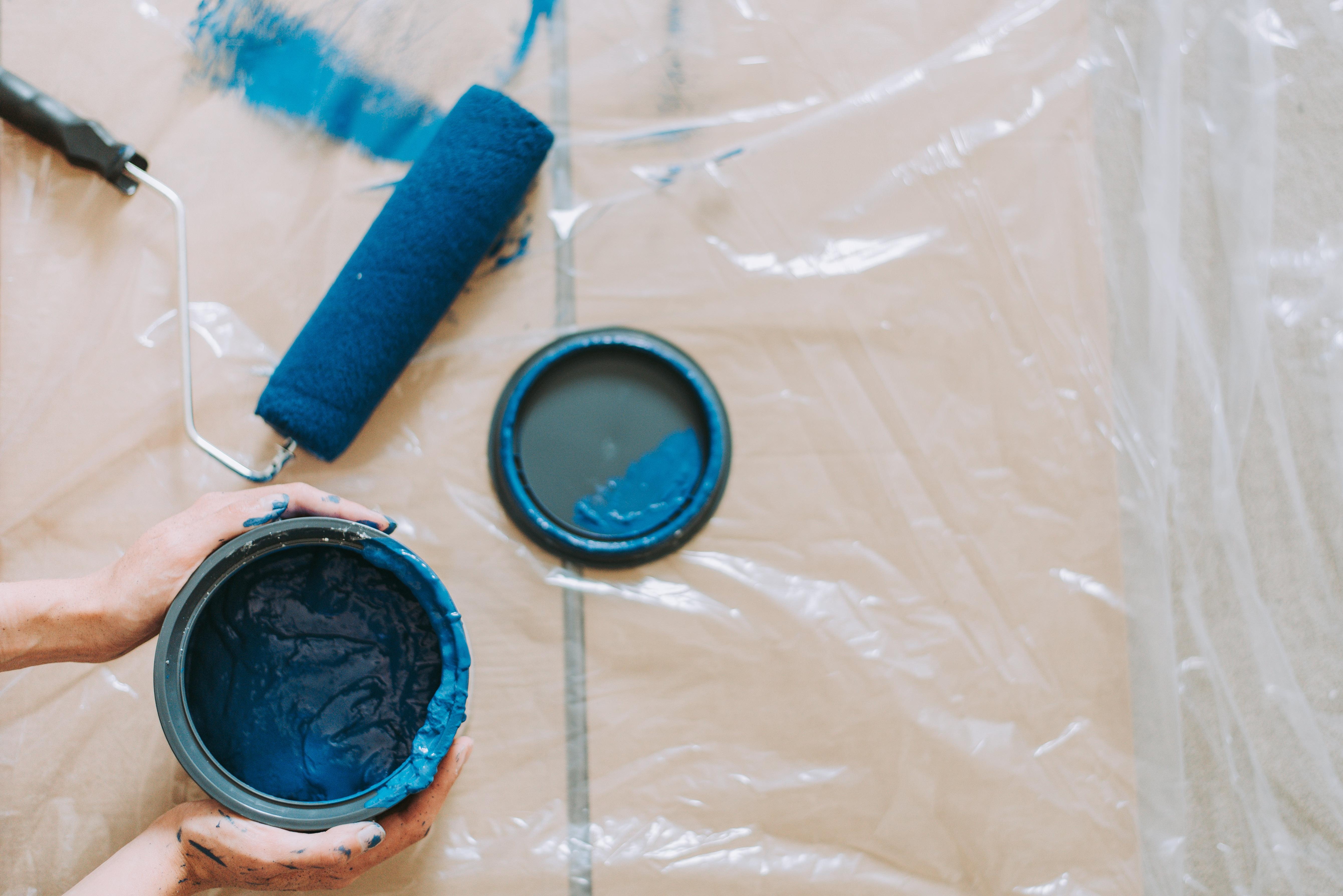 Comment Respecter Le Temps De Sechage De La Peinture