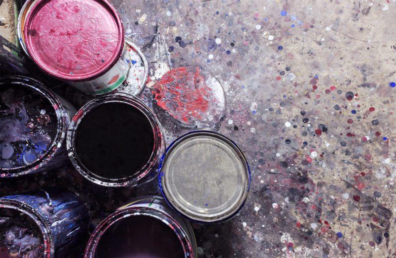 La seule façon de recycler votre peinture
