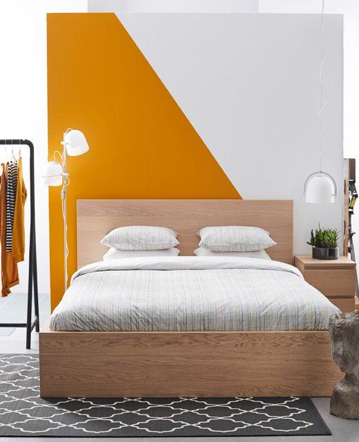Les meilleures couleurs de peinture pour chambre à coucher