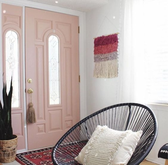 porte rose