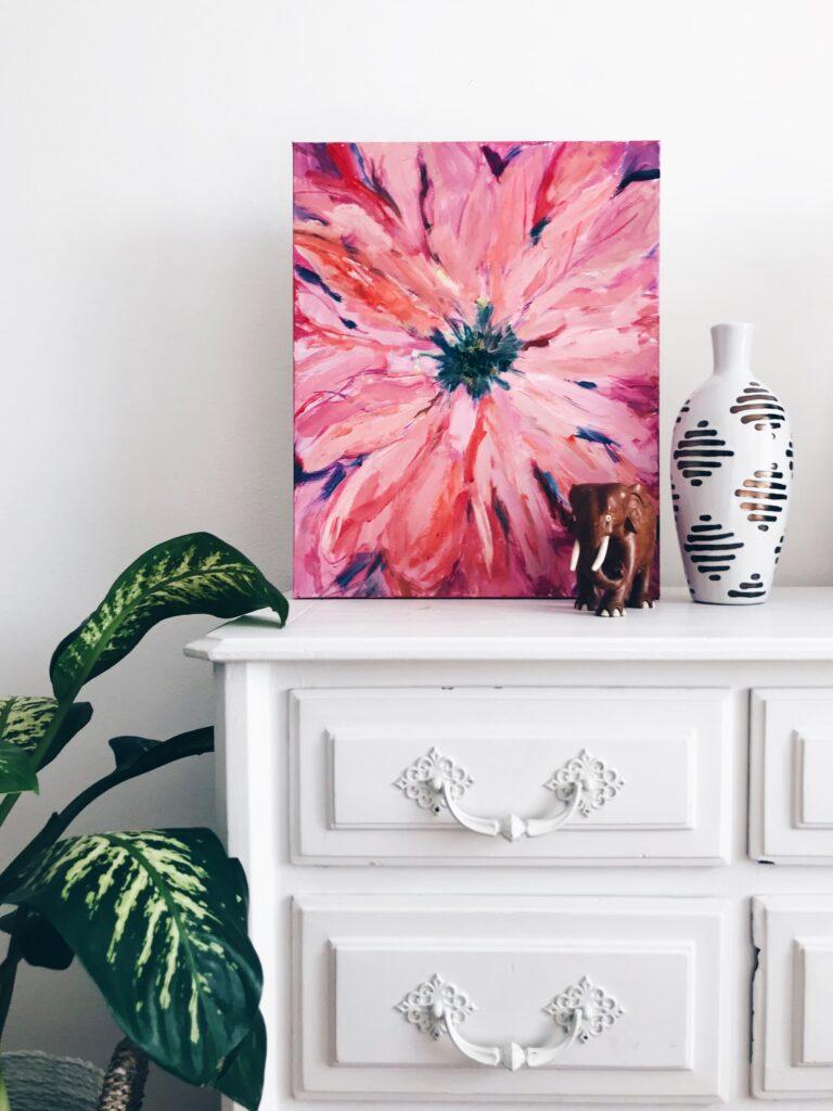 peinture pour meuble