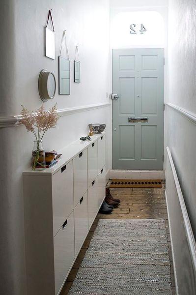 Liste d\'idées pour aménager votre hall d\'entrée | Éco-Peinture