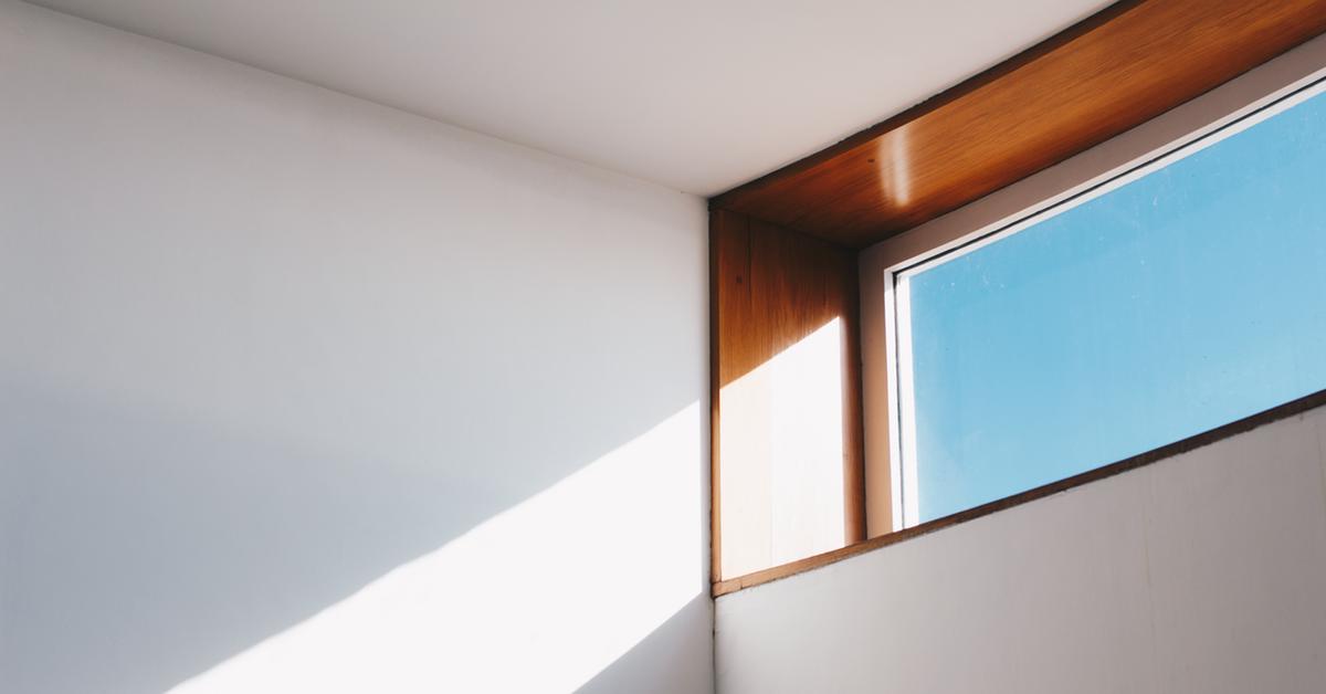 L'impact de l'éclairage sur le choix de votre couleur de peinture