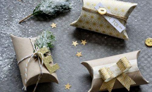 Fabriquer ses décos de Noël : 33 idées récupérées