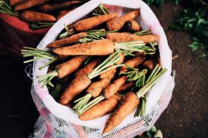 sac de carotte locales