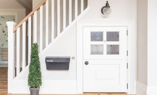 Maximiser l'espace sous vos escaliers : 8 astuces qui changeront votre quotidien!