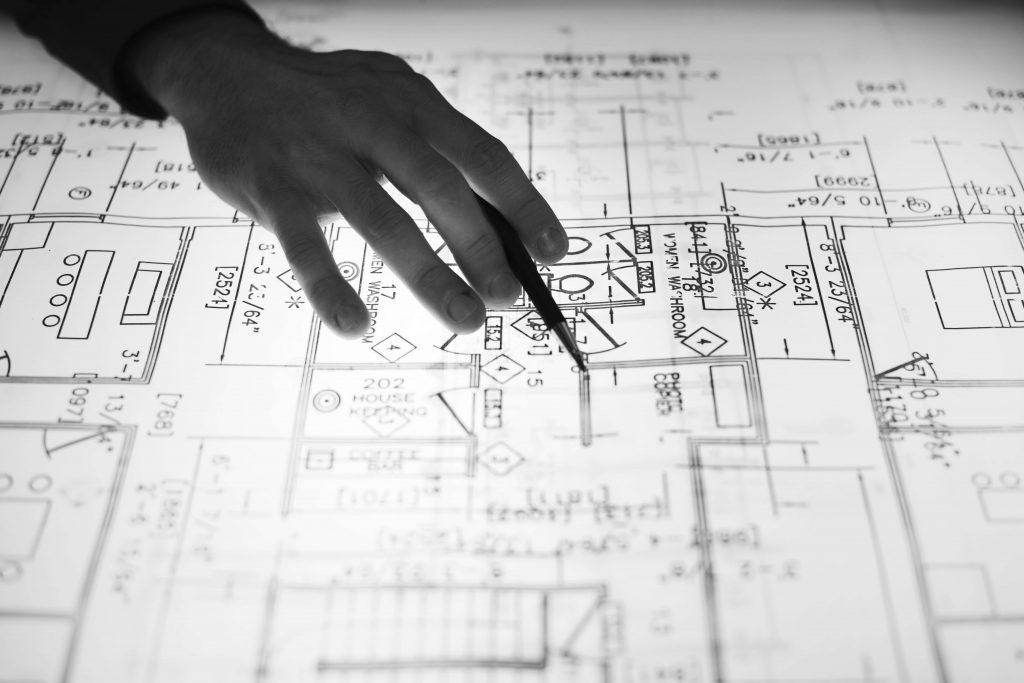plan architecture