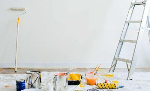 Réaliser des travaux sans se stresser : 4 trucs essentiels
