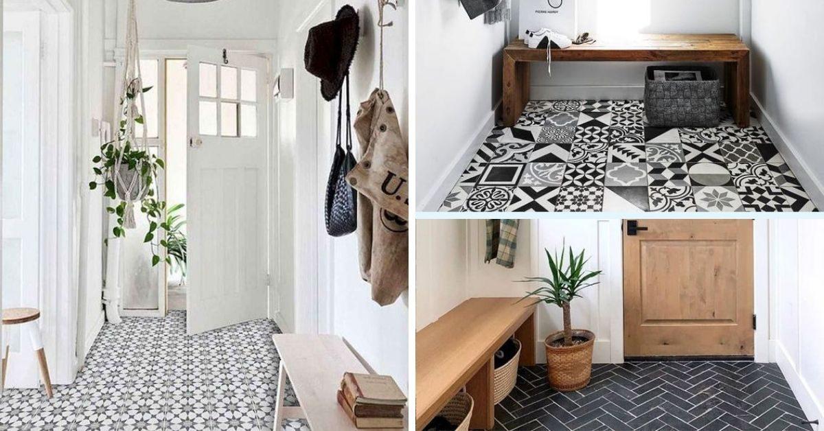 Déco petit hall d'entrée : 9 astuces pour mieux organiser l'espace