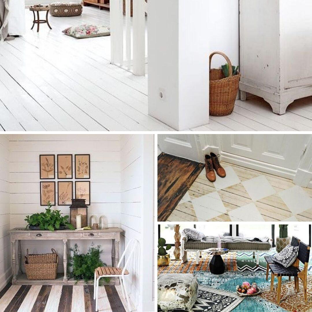 Changer Le Plancher D Une Maison 8 astuces pour transformer un plancher à petit prix