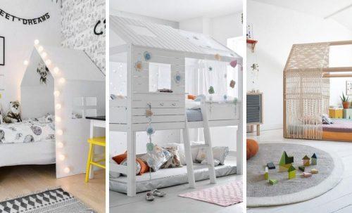 Construire une cabane pour enfants : des idées pour tous les budgets