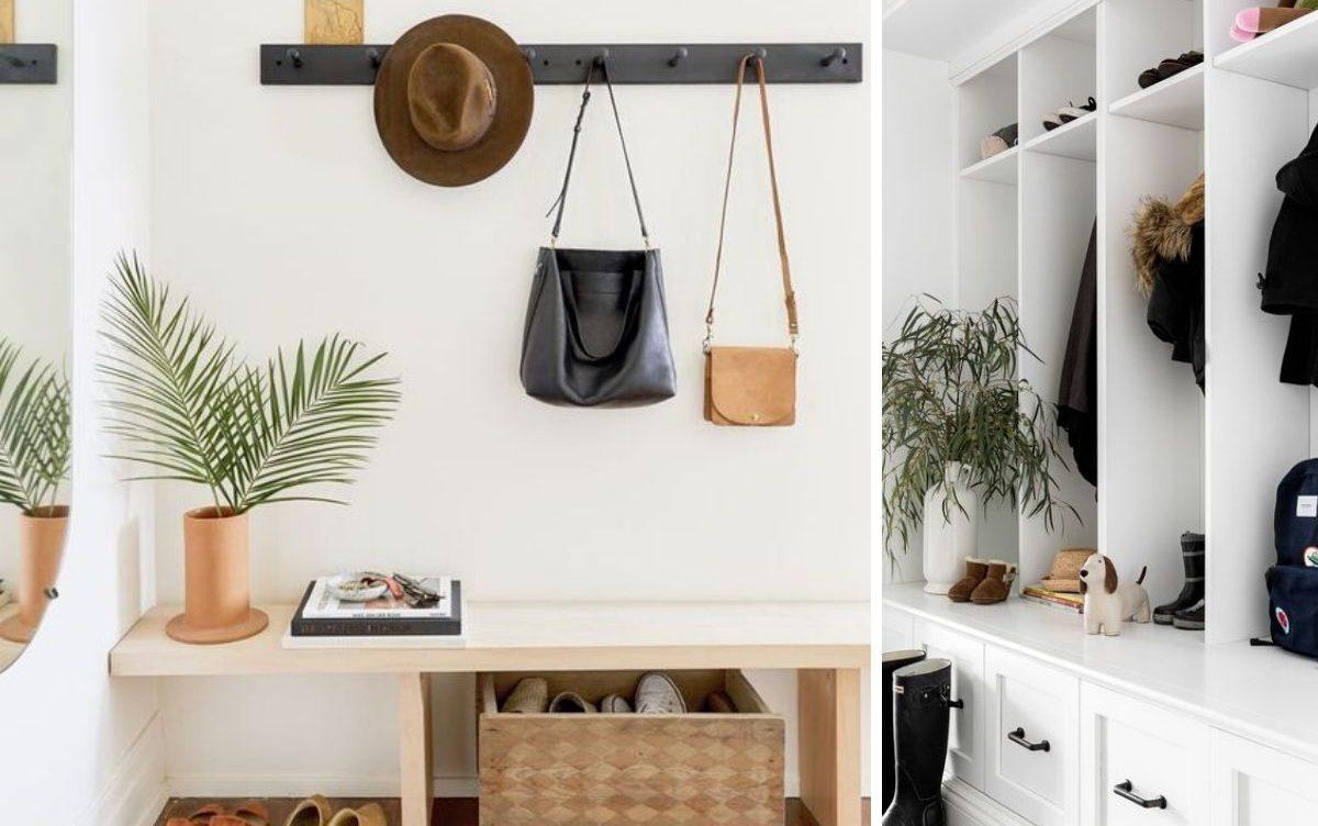 Comment Aménager Son Hall D Entrée 7 styles pour aménager une «mudroom» selon vos besoins